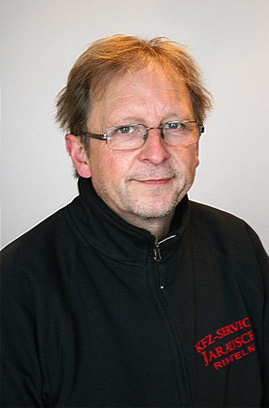 Stefan Jarausch